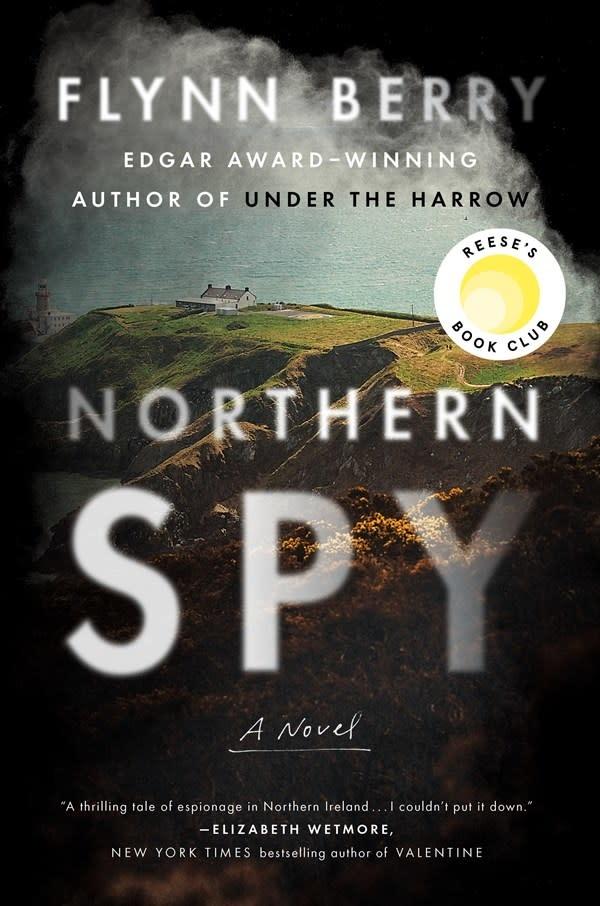 Viking Northern Spy: A novel