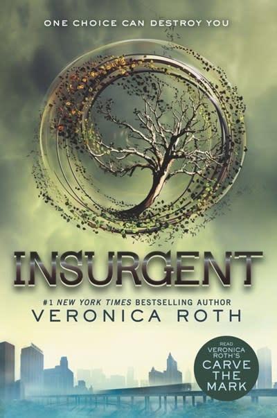 Divergent 02 Insurgent