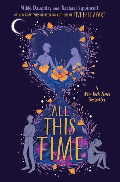 Simon & Schuster Books for Young Readers All This Time