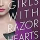 Simon Pulse Girls with Razor Hearts