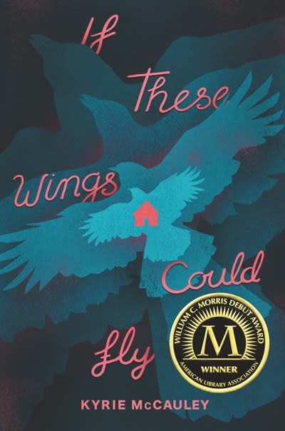 Katherine Tegen Books If These Wings Could Fly