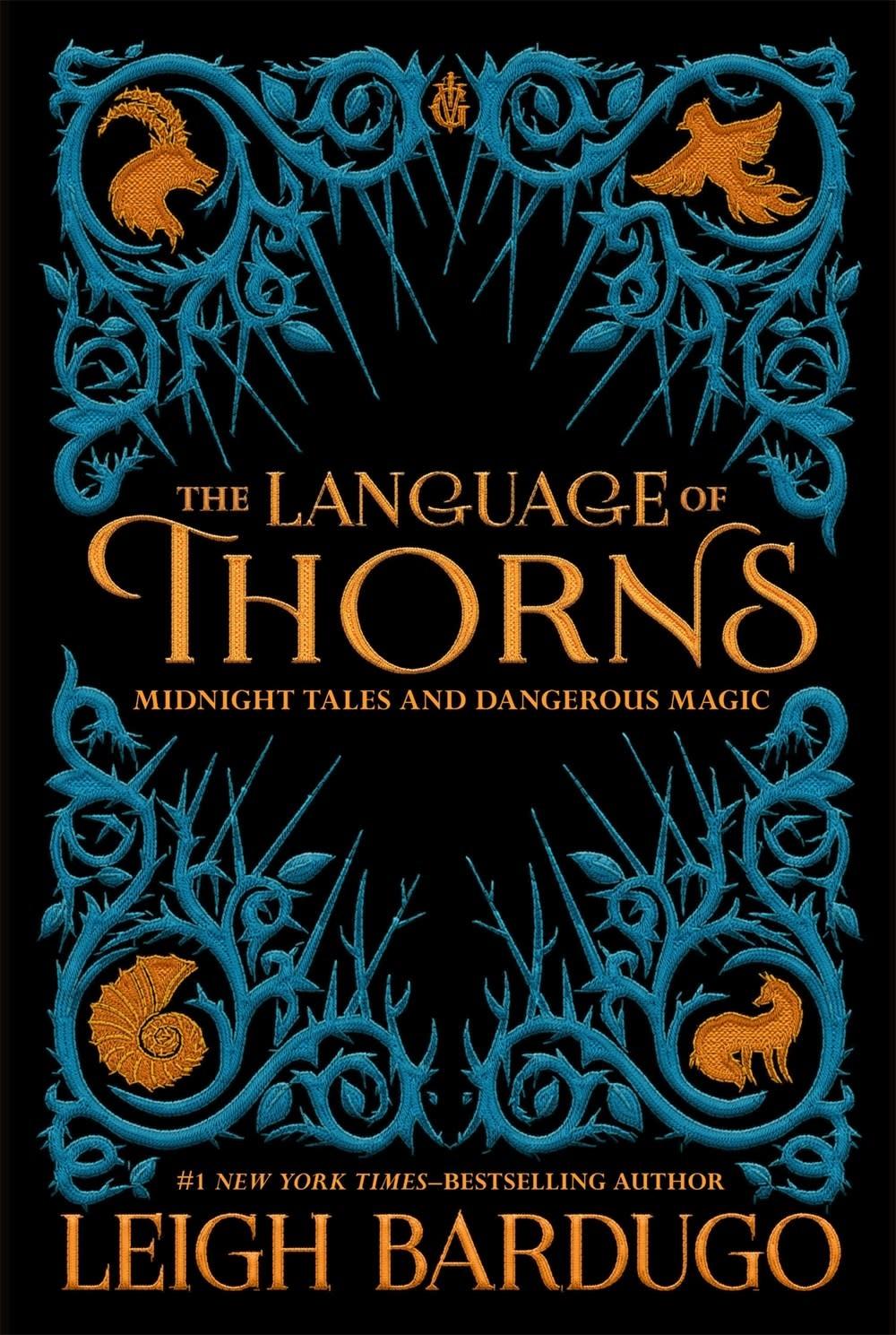 Imprint Grisha World: The Language of Thorns