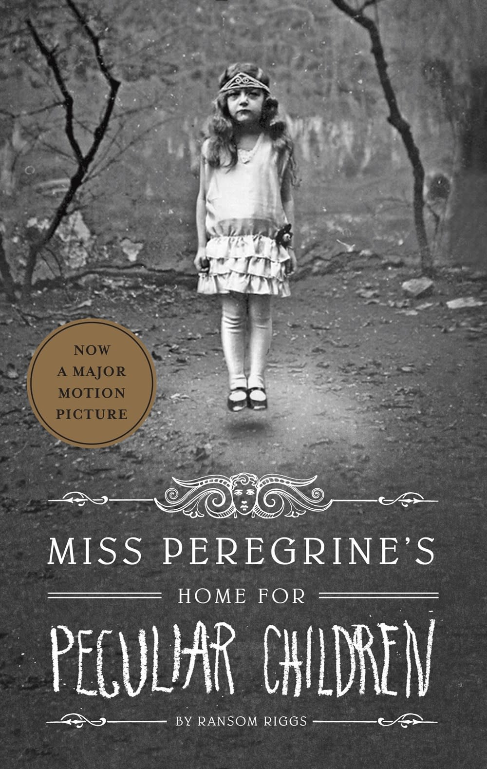 Miss Peregrine's Home for Peculiar Children 01
