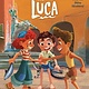 RH/Disney Disney/Pixar Luca Step into Reading: Step 2 (Disney/Pixar Luca)