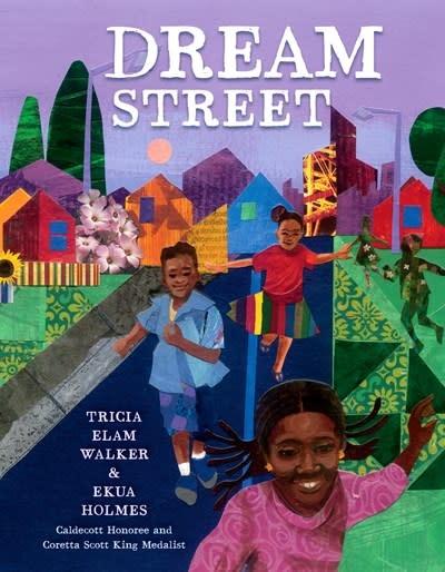 Anne Schwartz Books Dream Street