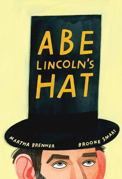 Random House Books for Young Readers Abe Lincoln's Hat