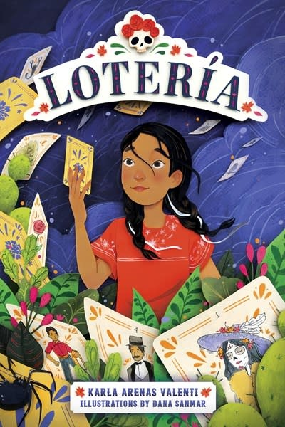 Knopf Books for Young Readers Loteria