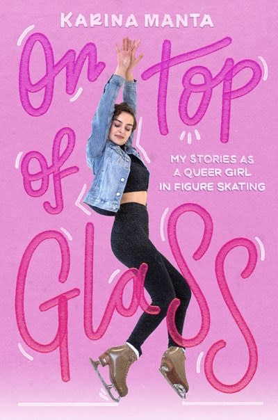 Knopf Books for Young Readers On Top of Glass