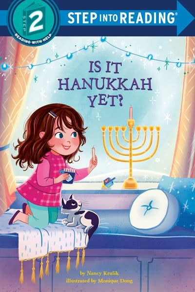 Random House Books for Young Readers Is it Hanukkah Yet?