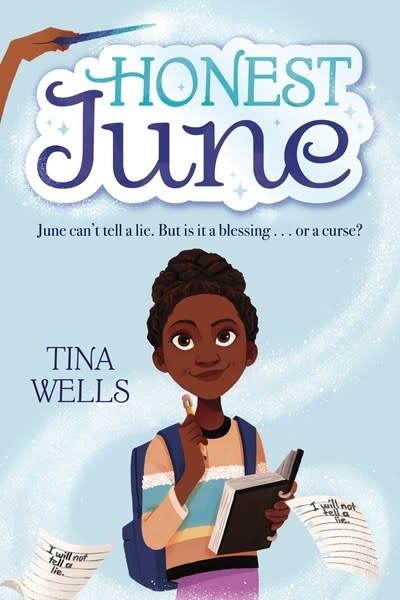 Random House Books for Young Readers Honest June