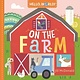 Doubleday Books for Young Readers Hello, World! On the Farm