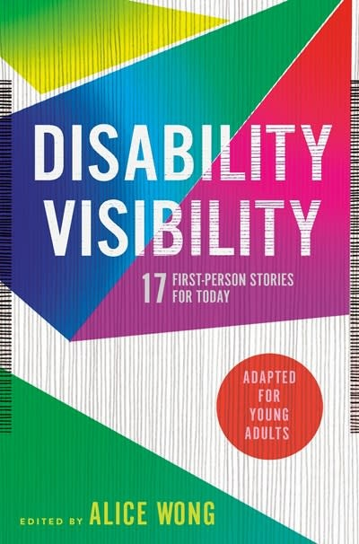 Delacorte Press Disability Visibility (Adapted for Young Adults)