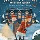 Tundra Books Aggie Morton, Mystery Queen: Peril at Owl Park