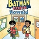 DC Comics Batman and Robin...and Howard
