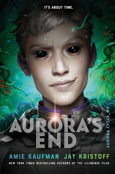 Knopf Books for Young Readers Aurora's End