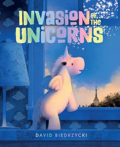 Charlesbridge Invasion of the Unicorns