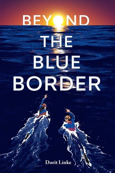 Charlesbridge Teen Beyond the Blue Border