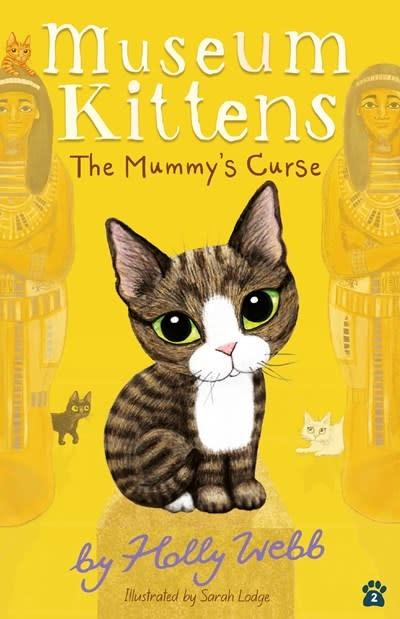 Tiger Tales The Mummy's Curse