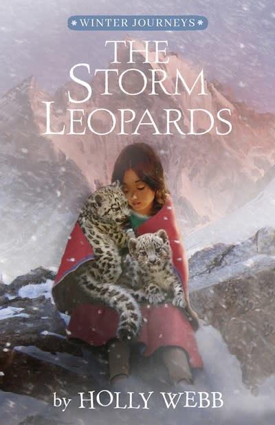 Tiger Tales The Storm Leopards