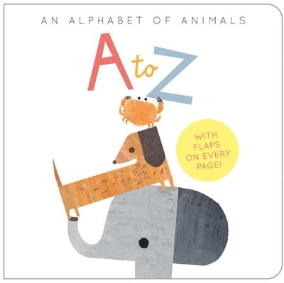 Tiger Tales A to Z