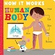 Tiger Tales How it Works: Human Body