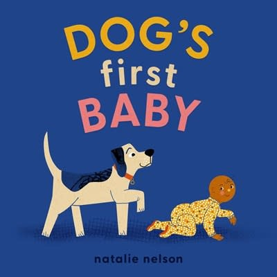 Quirk Books Dog's First Baby