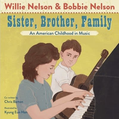 Doubleday Books for Young Readers Sister, Brother, Family