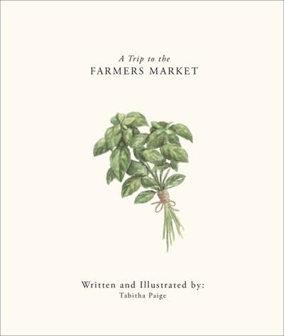 Paige Tate & Co A Trip To The Farmers Market