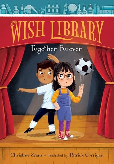 Albert Whitman & Company The Wish Library: Together Forever