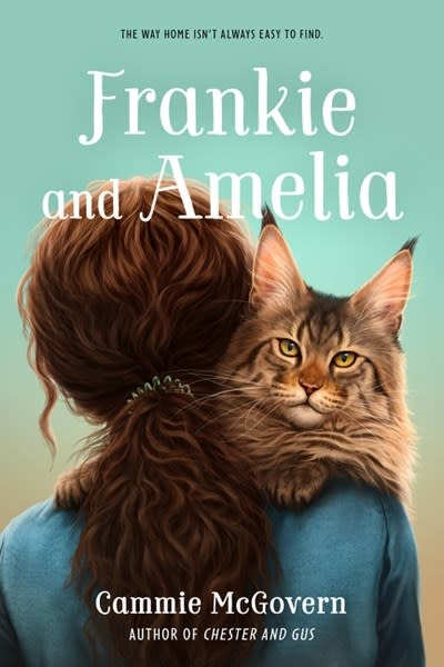 HarperCollins Frankie and Amelia