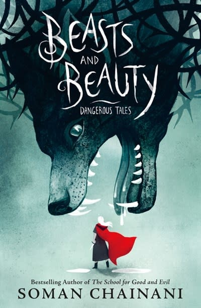 HarperCollins Beasts and Beauty