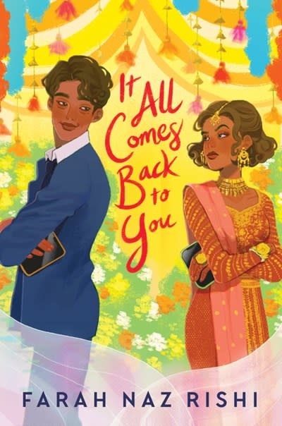 Quill Tree Books It All Comes Back to You