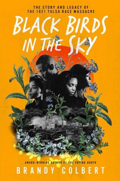 Balzer + Bray Black Birds in the Sky
