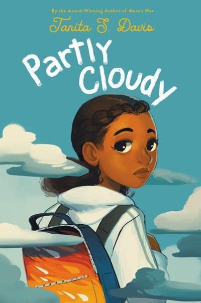 Katherine Tegen Books Partly Cloudy