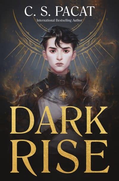 Quill Tree Books Dark Rise