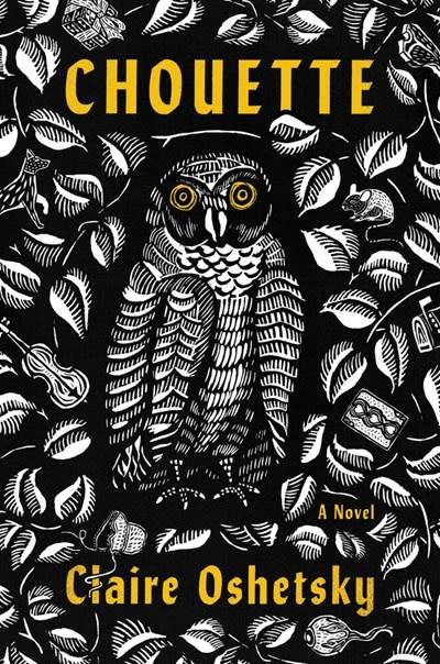 Ecco Chouette: A novel