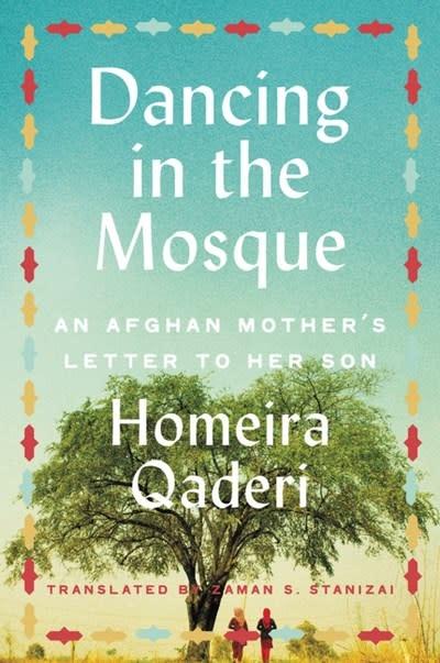 Harper Perennial Dancing in the Mosque