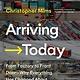 Harper Business Arriving Today