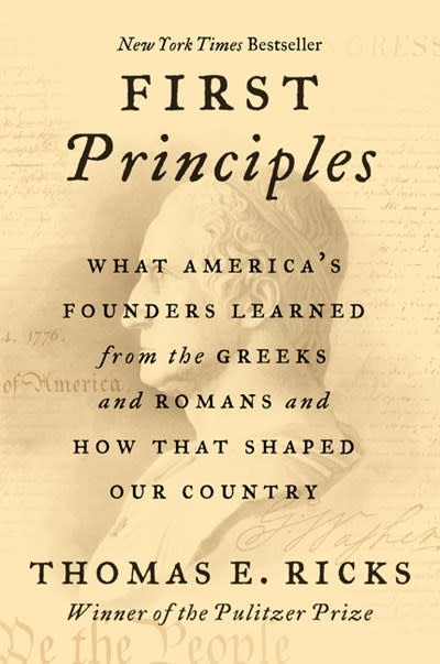 Harper Perennial First Principles