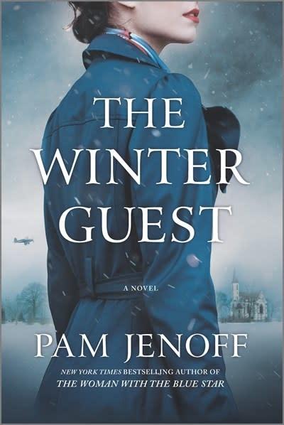 Park Row The Winter Guest: A novel