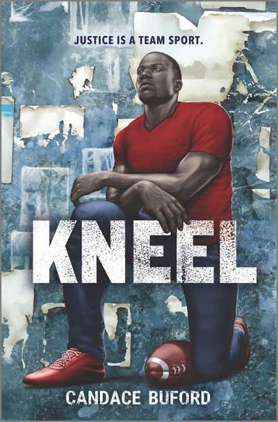 Inkyard Press Kneel