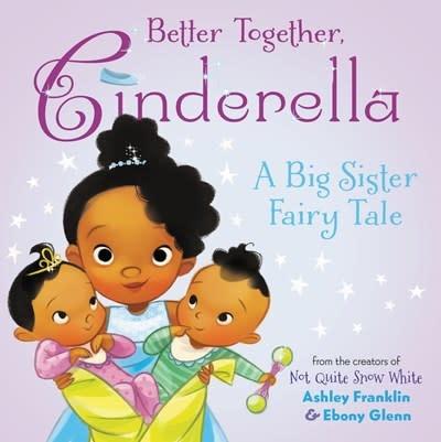 HarperCollins Better Together, Cinderella