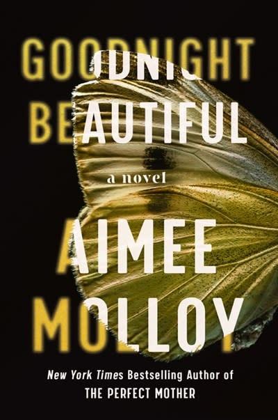 Harper Paperbacks Goodnight Beautiful: A novel