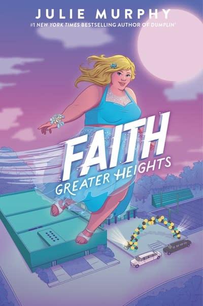 Balzer + Bray Faith: Greater Heights