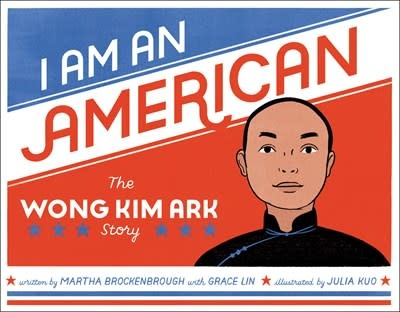 Little, Brown Books for Young Readers I Am an American