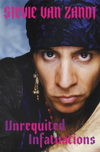 Hachette Books Unrequited Infatuations