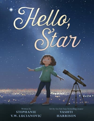 Little, Brown Books for Young Readers Hello, Star