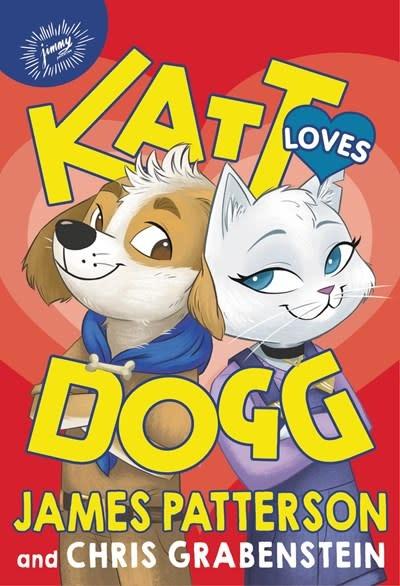jimmy patterson Katt Loves Dogg
