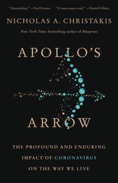 Little, Brown Spark Apollo's Arrow