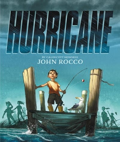 Little, Brown Books for Young Readers Hurricane